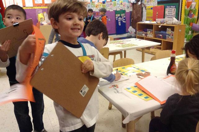 ELF Preschool