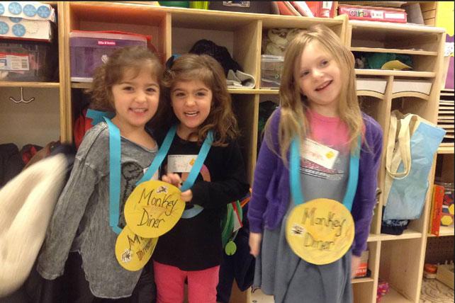 ELF Preschool 3