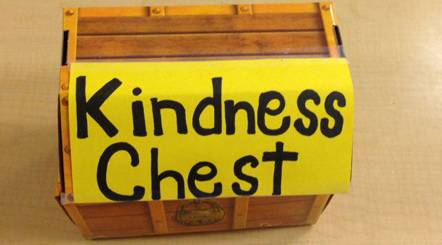 Kindness-Chest