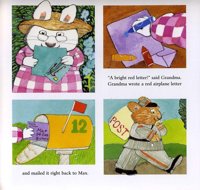 bunny-mail-peek